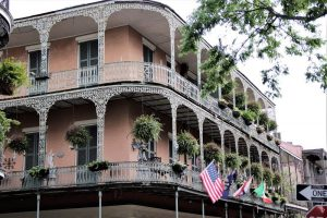 Three days in new orleans that texas couple for Must do things in new orleans