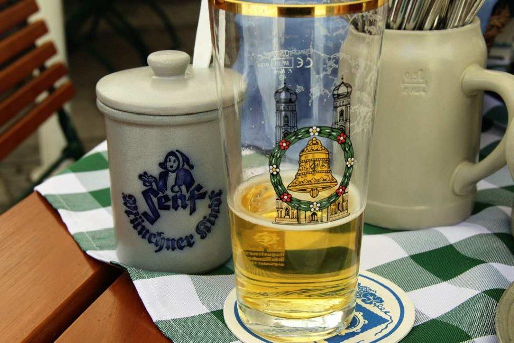Things to do in Munich-drink German beer