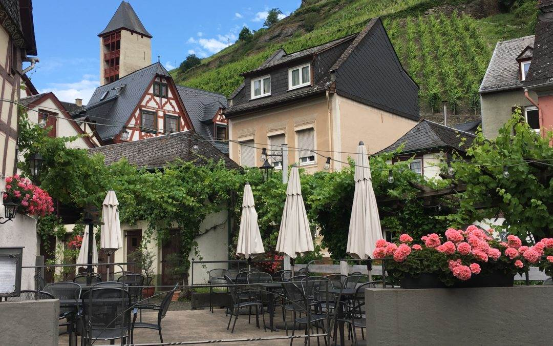 25 Photos to Inspire You to Visit Bacharach, Germany