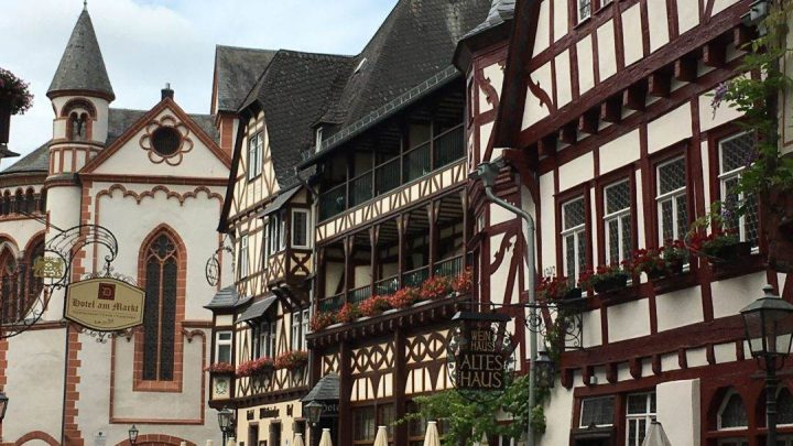 Ultimate Guide to the Fairy Tale Town of Bacharach, Germany