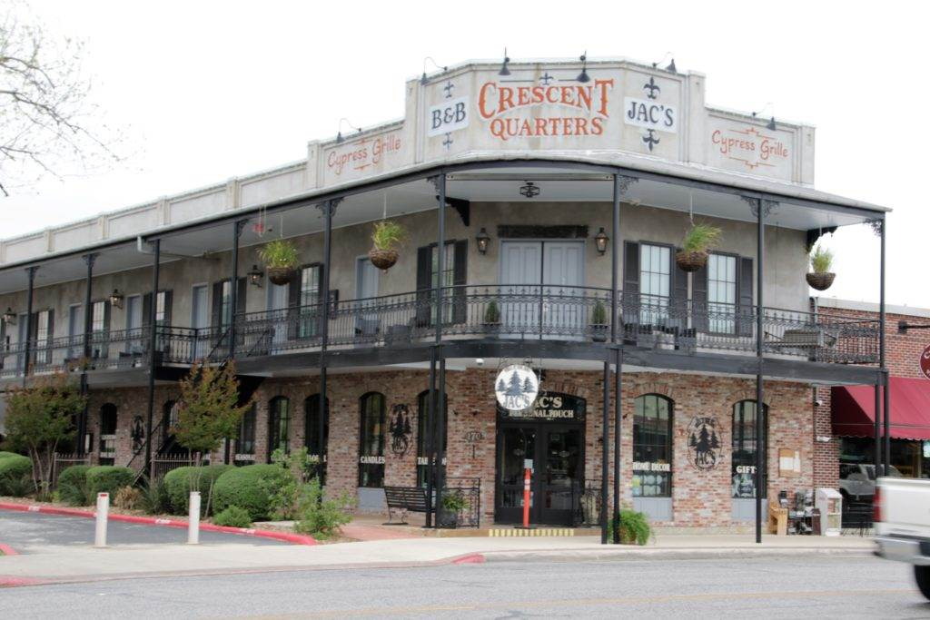 Boerne-a great small town in Texas