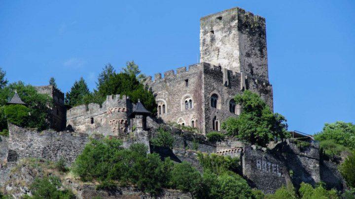 Castles of the Romantic Rhine