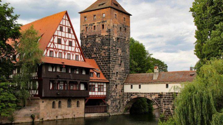 Why You Must Visit Nuremberg Germany