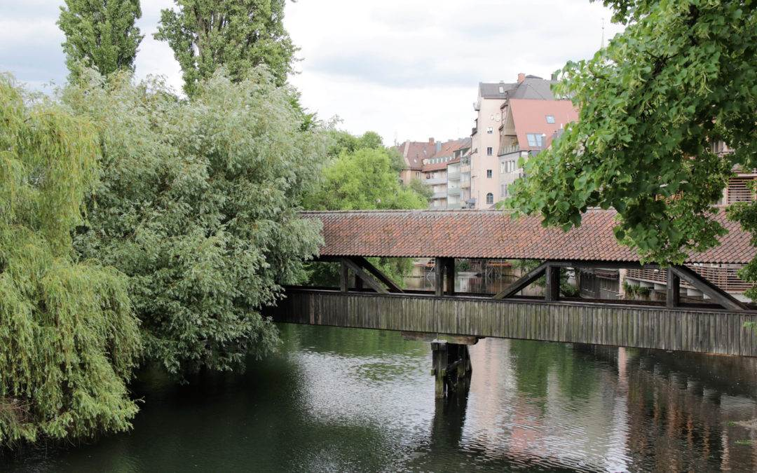 Why You Must Visit Nuremberg Germany