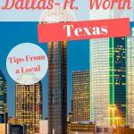Dallas free things