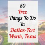 Fort Worth free things to do