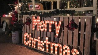 Texas is never short on things to do, and that includes holiday celebrations. Check out this list of 20 Texas Christmas Destinations You Won't Want to Miss! #texas #christmas #texastowns #Christmastowns