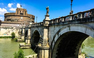 21 Things to Know Before Visiting Rome