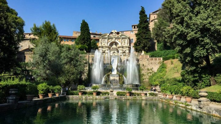 Tivoli-The Perfect Day Trip from Rome
