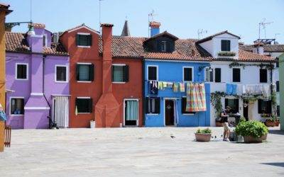 Ultimate Guide to Burano Italy