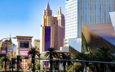 Best Hotels in Vegas for Couples