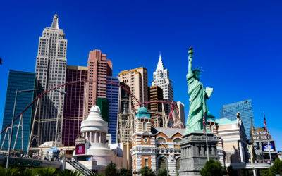 70 Free or Cheap Things to do in Las Vegas