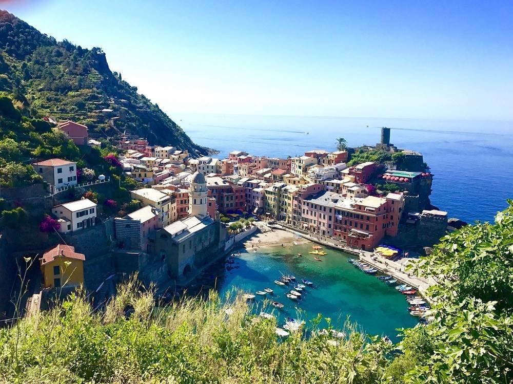 Vernazza_Italy
