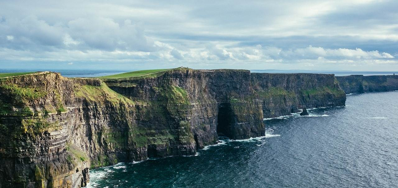 Ireland Packing List - That Texas Couple
