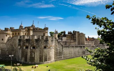 What to See at the Tower of London