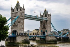 Tower Bridge_London