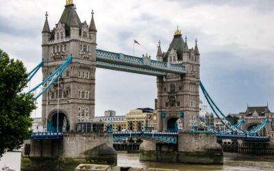 Three Days in London-A First Timer's Guide