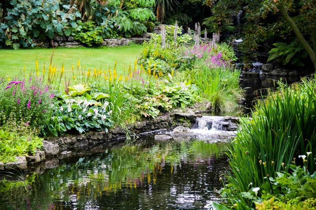 Hyde Park_London