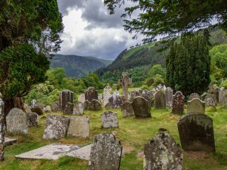 Kilkenny and Wicklow Mountains should be on your couples bucket list