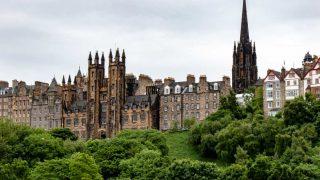 2 days in Edinburgh2 days in Edinburgh