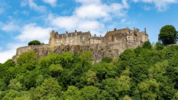 15 Amazing Places to Visit in Scotland