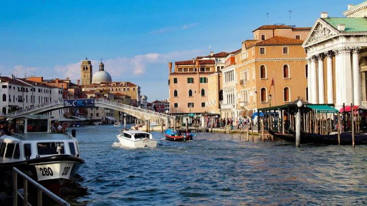 50 Things to Do In Venice On a Budget
