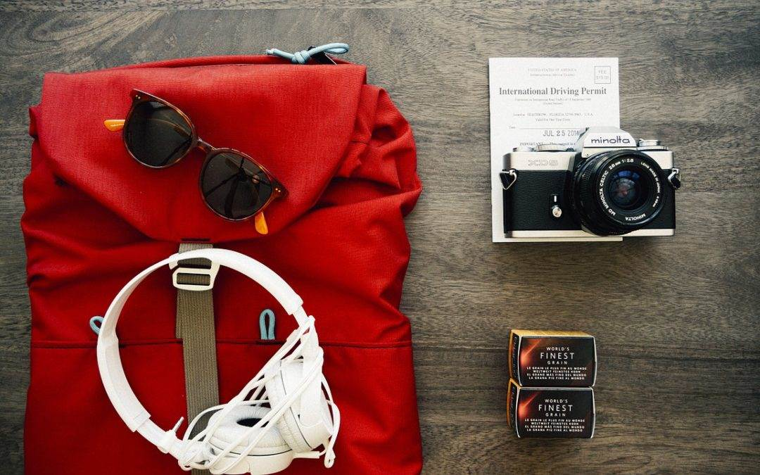 The Best Travel Backpack for Europe…and Beyond