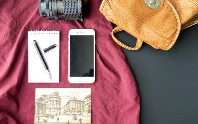 The Ultimate Carry On Only Packing List