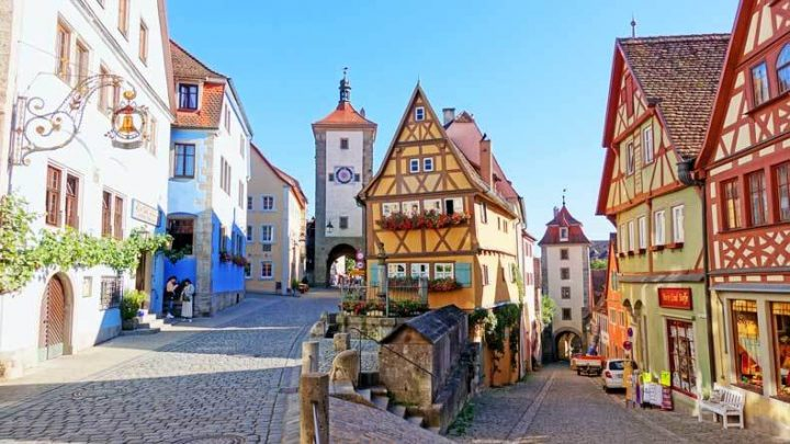 11 Great Day Trips from Munich