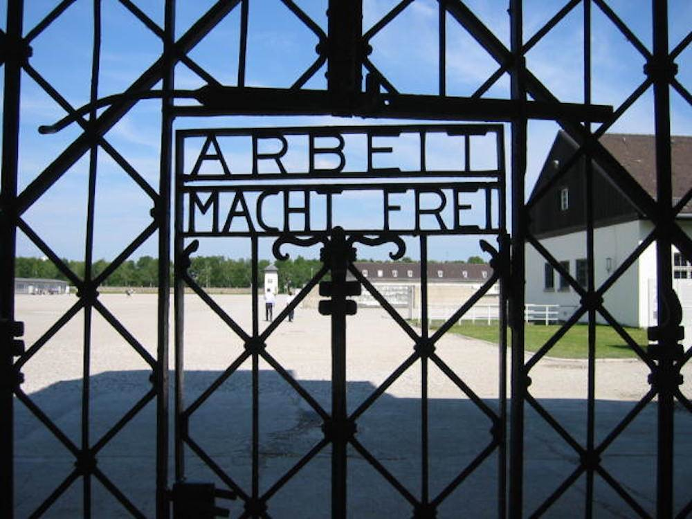 Dachau makes for a historical day trip from Munich