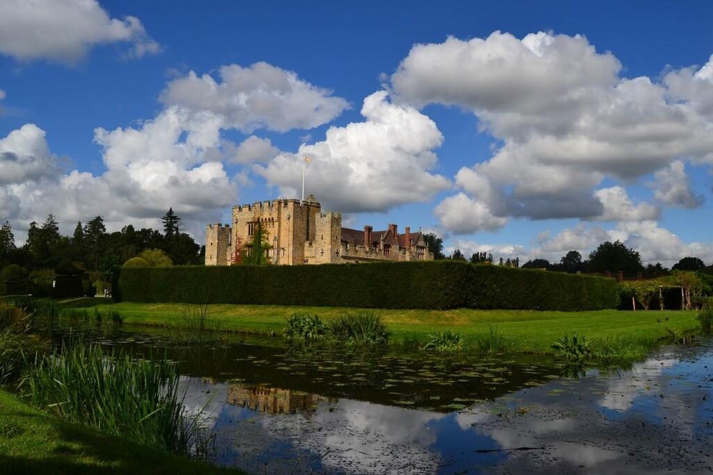 Haver Castle