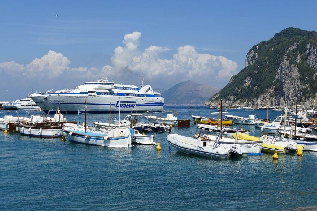 naples-capri-ferry