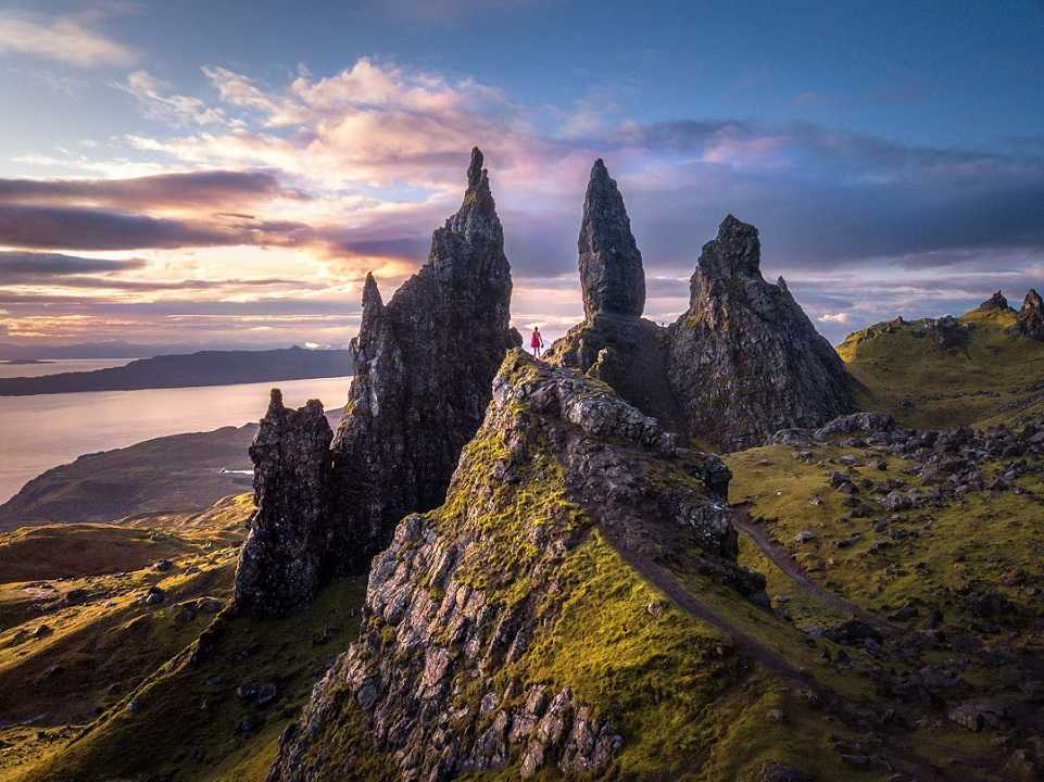 Isle of Sky-places to visit in scotland