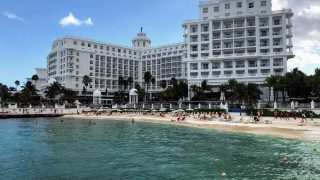 Riu Palace las Americas-where to stay in Cancun