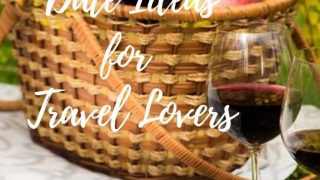 If you want to really impress your date, then consider creating one of these stay at home date ideas for travel lovers! You can travel the world right in your own home! Date ideas travel themed date ideas stay at home date ideas travel from home fun date ideas creative date ideas