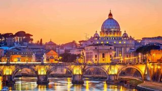 Rome city center-where to stay in Rome