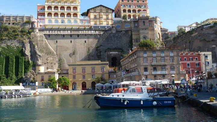 Sorrento to Capri: All You Need to Know for the Perfect Day Trip to Capri