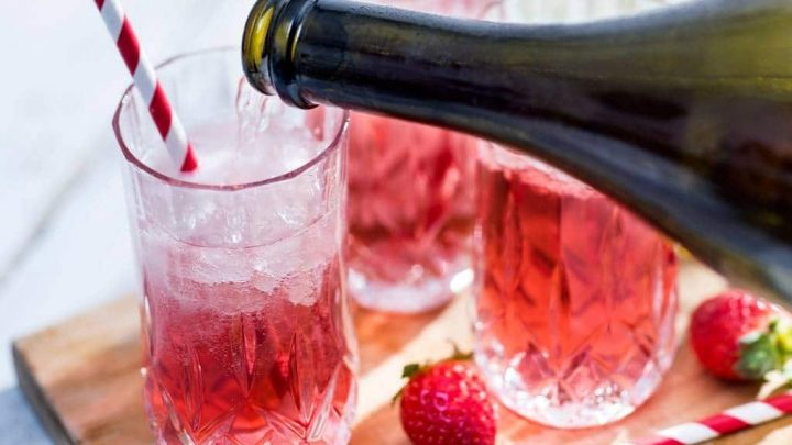 50 Italian Drinks That You Must Try