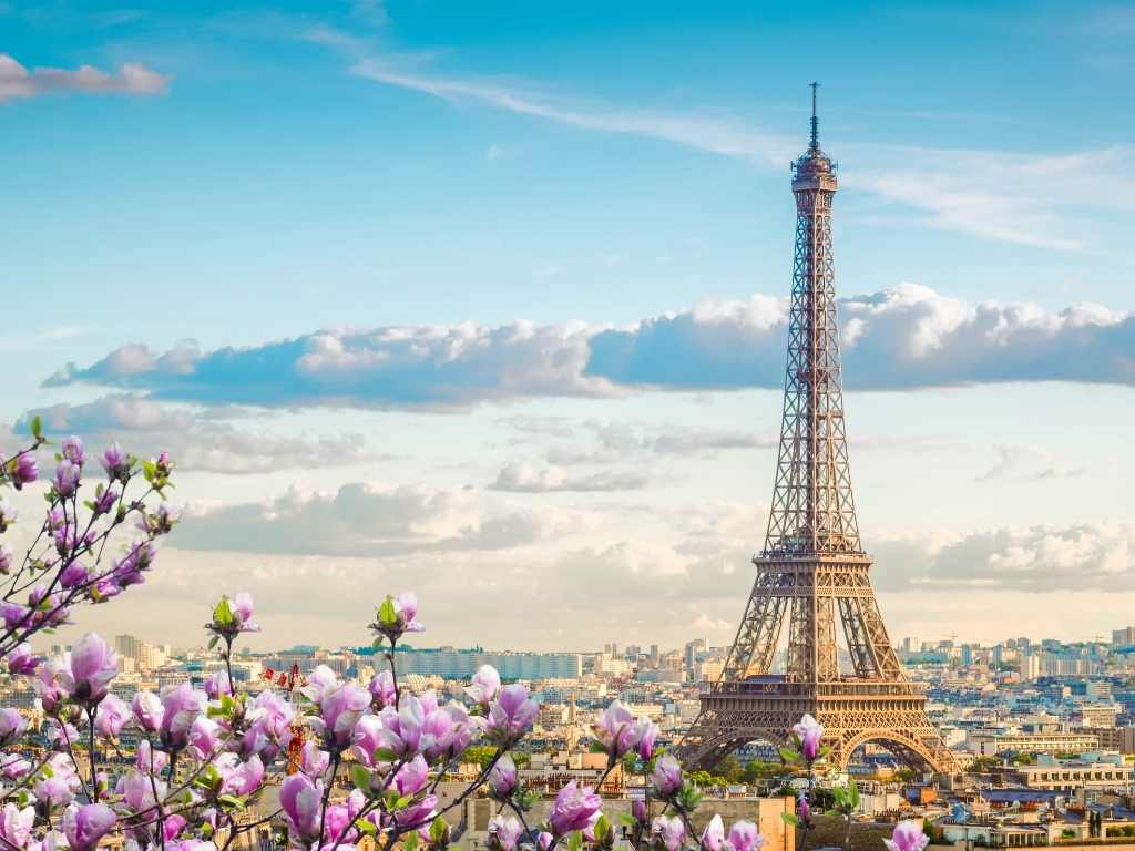 Paris quotes and stay at home date ideas