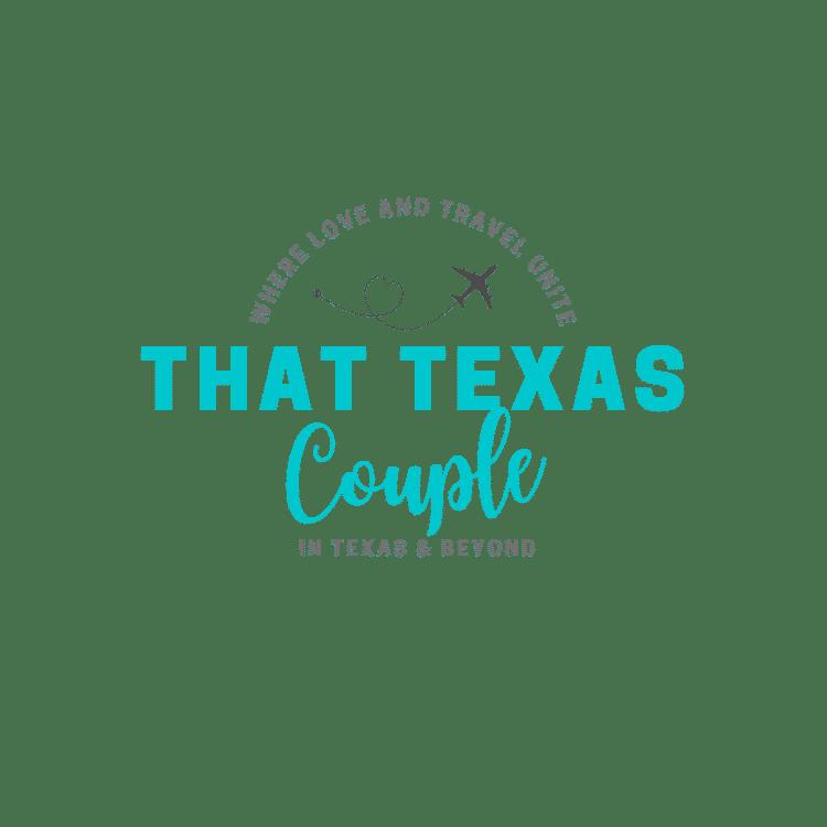 That Texas Couple