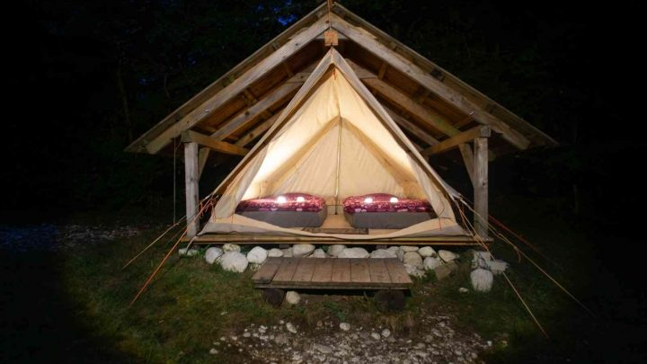 Glamping in Texas: 15 Fabulous Places To Go